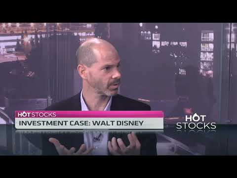 The Walt Disney Co - Hot or Not