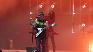 Weezer Complete AFRICA (Toto cover) Live Finale @ BB&T Pavilion Camden, NJ 7-21-18