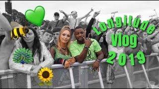 LONGITUDE VLOG 2019   Couple's Vlog   O.T. GANG