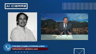 Hay que salir del gobierno - Al Cierre EVTV - 06/12/19 Seg 2