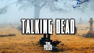 Talking Dead | Ghost Stories, Paranormal, Supernatural, Hauntings, Horror