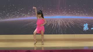 Publication Date: 2021-07-12 | Video Title: 1GB李穎蕎 拉丁舞表演 [才藝舞台2021] - 馬鞍山聖