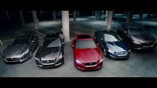 JAGUAR'IN BMW'YE KAFA TUTTUĞU EFSANE REKLAM