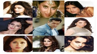 Why These Actresses Don't Want to Work With Salman Khan