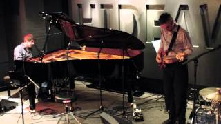 Neil Angilley Trio - Black Magic Woman