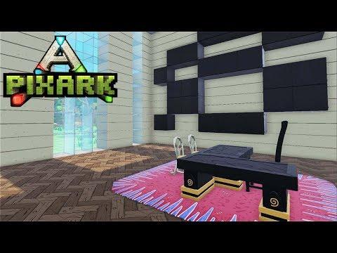 MODERN OFFICE - PixARK Building, Design & Interior Decorating Part 1