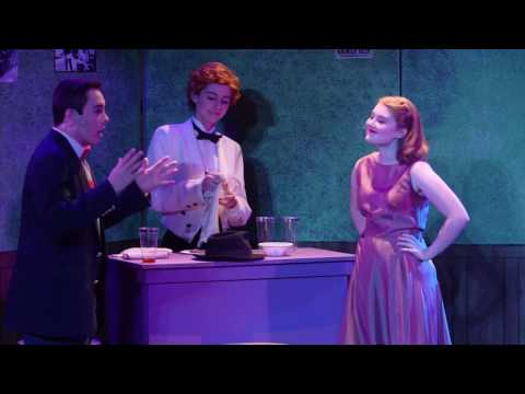 Anything Goes - Theatre Play