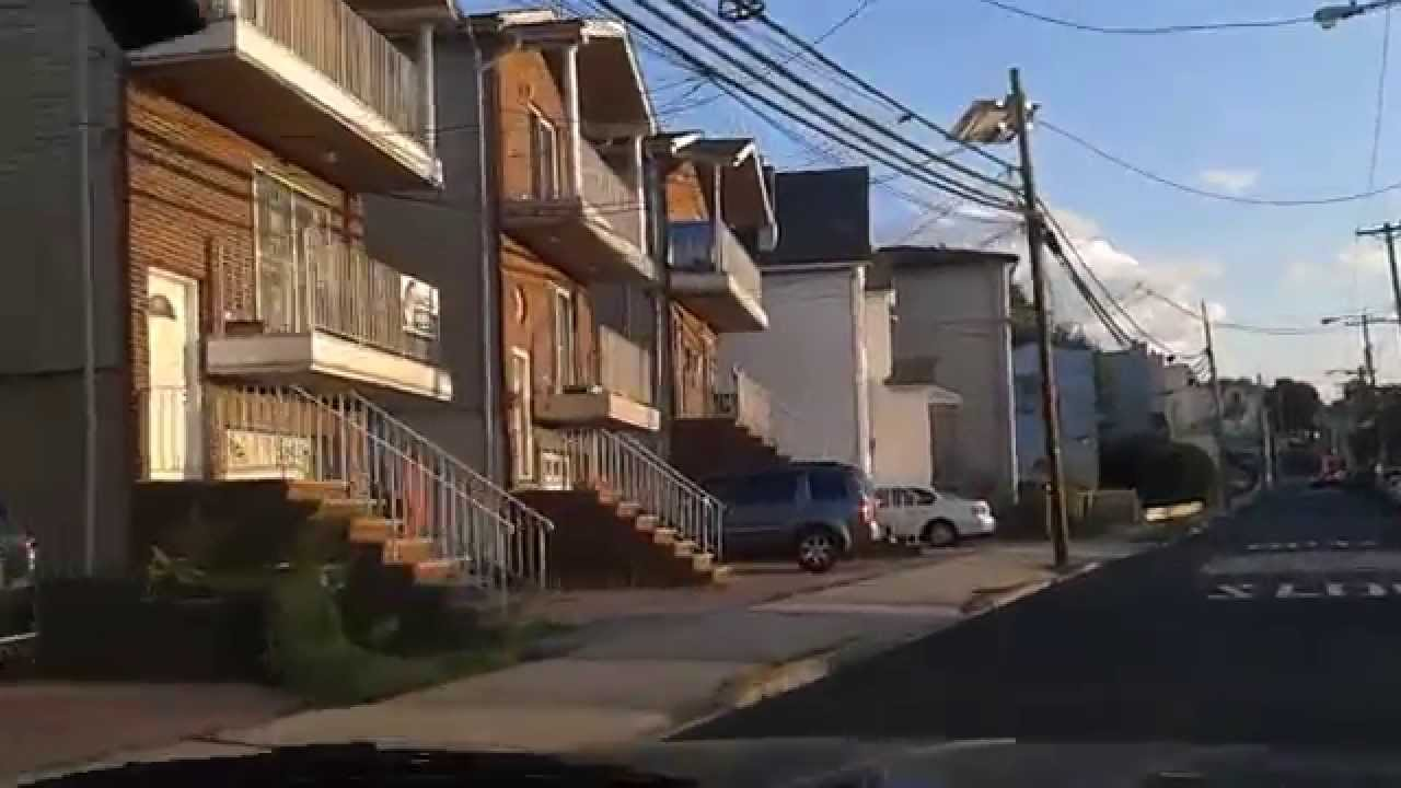 Driving In North Bergen Nj Part 1 Youtube