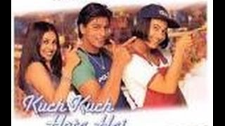 Bollywood Whistles - Kuch Kuch Hota Hai Whistle Tune, Shahrukh Khan, Kajol