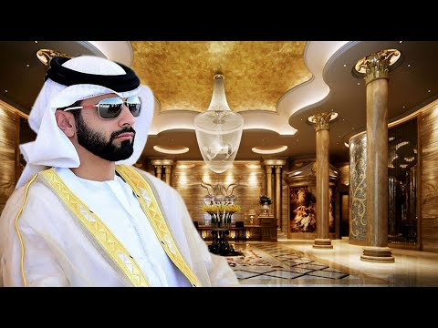 Mansoor Bin Mohammed Al Maktoum Lifestyle || Family★Bio★Yacht★Private Jet★Net Worth & More Info