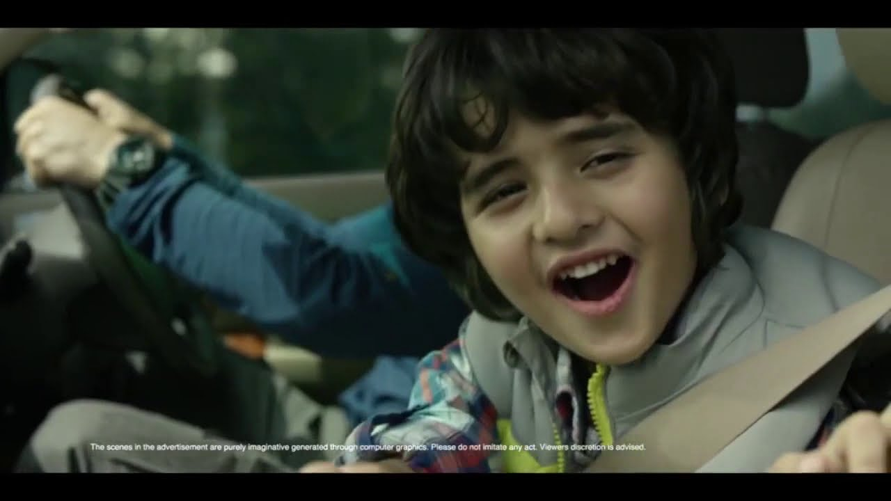 Cute And Funny Children Ads   Sprinkle of Wonders