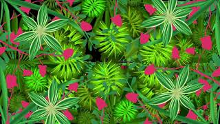Tropical Plant Pack