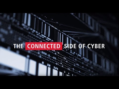 The Connected Side of Cyber