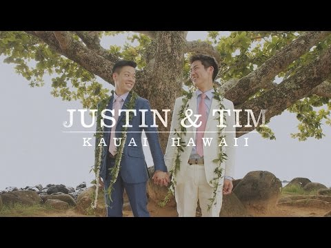 St. Regis Kauai Wedding Video