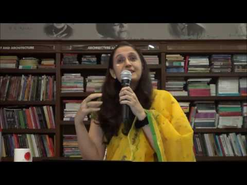 Mumbai Local with Nancy Adajania : Who Decides what the Contemporary is?