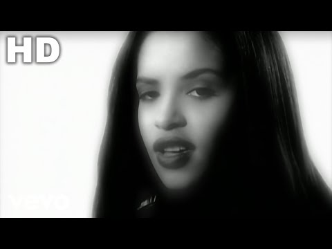 Aaliyah - Age Ain't Nothing But A Number (Official Video)