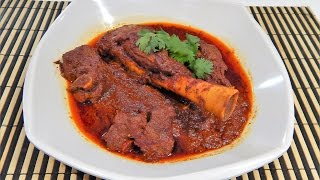 Mutton Rogan Josh Eid ul Adha special recipe- کشمیری مٹن روغن جوش