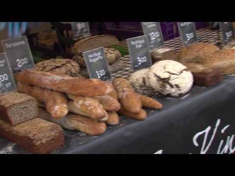 Visit Cambridge Market   Video One 1