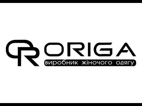 Торговая марка Origa - выставка KievFashion2019