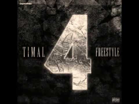 Timal - La 4 (Freestyle)