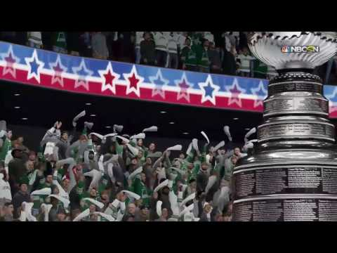 NHL 17 HUT PLAYOFFS