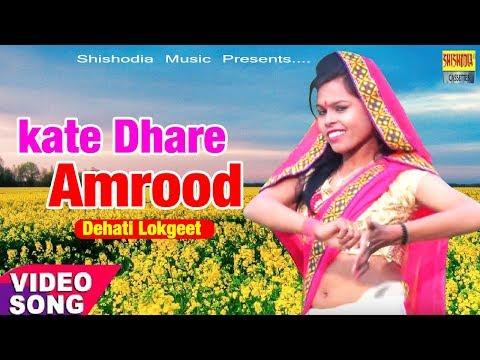 kate Dhare Amrood || Dehati Lokgeet||Rakhi Patwadi  || Shishodia Music
