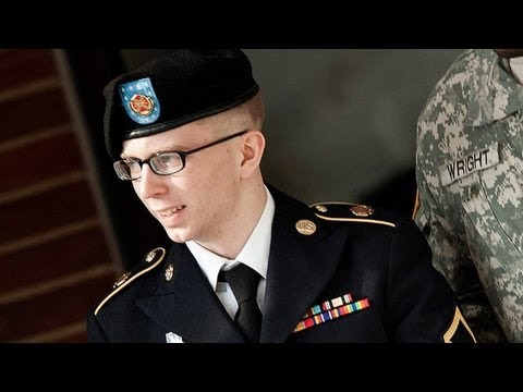 The madness of Private Manning? | Guardian Investigations
