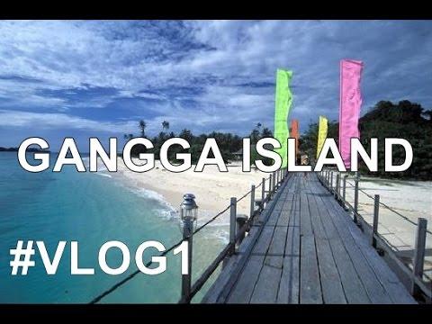 Gangga Island