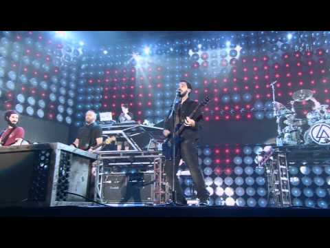 Linkin Park  One Step Closer Live Earth 2007 HD 1080p