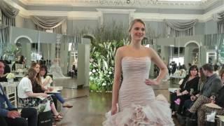 'Le Jardin' Ian Stuart 2018 Bridal collection