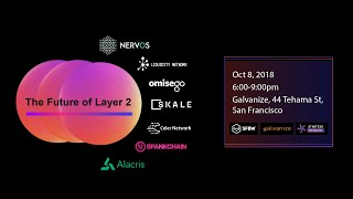 The Future of Layer 2 - San Francisco Edition