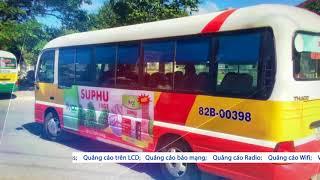 Quảng cáo trên xe buýt tại Tây Nguyên chuyên nghiệp [SSM.VN]