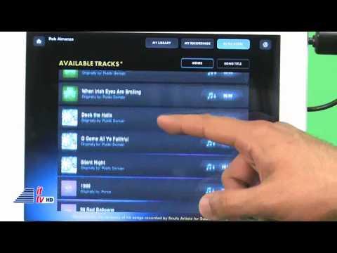 ITTV: 03-16-12 Update (Soulo Karaoke Mic/TWITH)