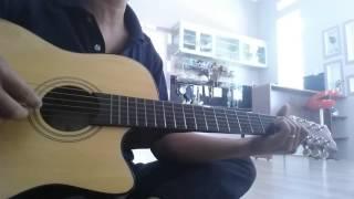 Không Phải Tại Chúng Mình guitar