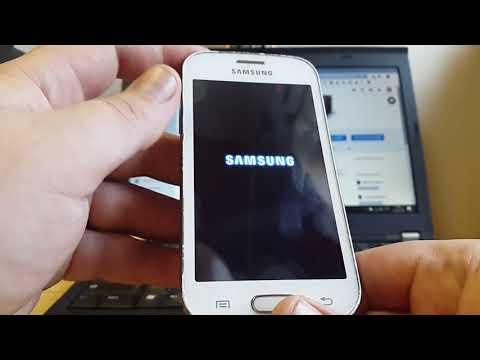Как разблокировать графический ключ на всех телефонах Samsung Galaxy