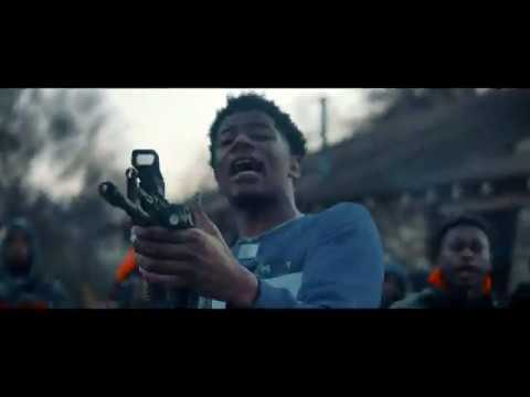 Big Scarr – Make A Play ( Official Music Video)