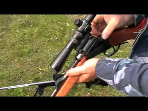 Отсутствие индекса означает первоначальный вариант карабина с длиной ствола 520 мм для калибров 5,56×45 мм, 7,62×39 мм, 5,6×39 и 555 мм для 7, 62×51 мм и 9×53 мм с деревянным охотничьим прикладом. М — модернизированный.