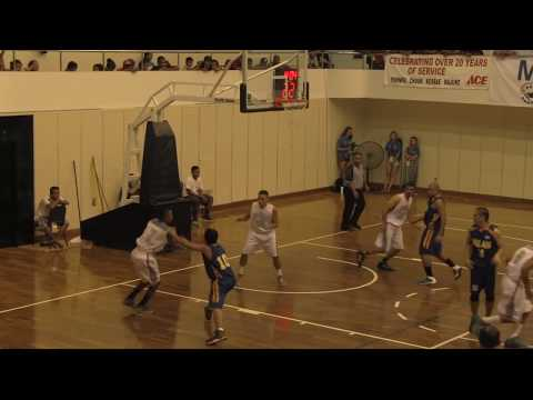 8th Microgames | ROP vs PNI | Men's Basketball