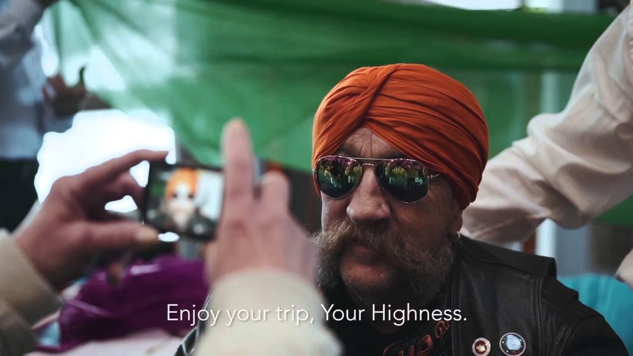 turban english