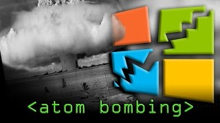 Cracking Windows by Atom Bombing - Computerphile