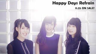 ハッカドール THE あにめ~しょん / 「Happy Days Refrain」MV