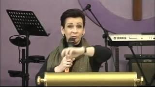 """""""Служение ИСЦЕЛЕНИЯ""""/Дмитрий и Ирина Сморж, свидетельства"""