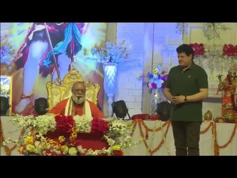 Dukh Nivaran Samagam Kanpur up day 2