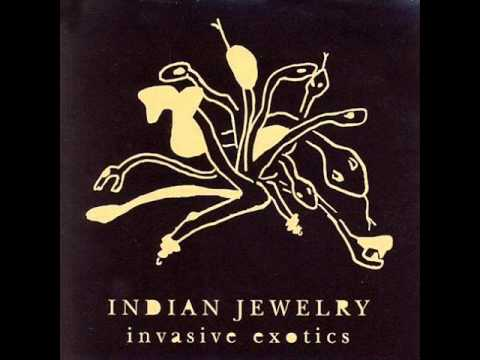 Indian Jewelry - Health And Wellbeing