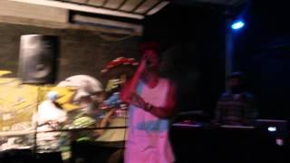 vuclip Dalsin - Vermelho (Rock in Bro Skate Bar - SJC)