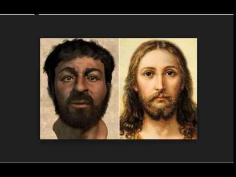 Is this the REAL face of Jesus?, Jesus Real Face?, What ...