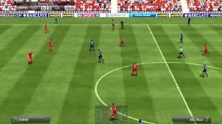 FIFA 13 ADVANCED GAMEPLAY EVOLUTION DB & AI 2.2