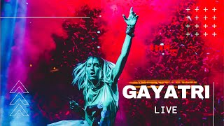 Shanti People  - Gayatri (Live at Prism 2020)
