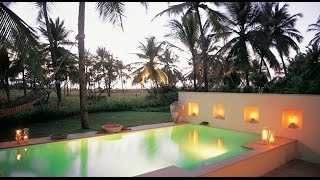 Отели Гоа.Taj Exotica 5*.Бенаулим.Обзор(Горящие туры и путевки: https://goo.gl/nMwfRS Заказ отеля по всему миру (низкие цены) https://goo.gl/4gwPkY Дешевые авиабилеты:..., 2015-12-15T02:03:15.000Z)