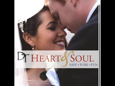 Meet The Degraafs Pt II: A DT Heart & Soul Couple